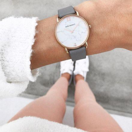 Zegarek Paul Hewitt Miss Ocean Marble PH-M-R-M-31S