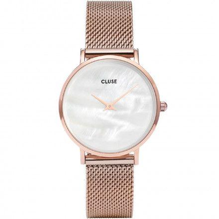 Zegarki Cluse Minuit La Perle CL30047 - CW0101203008