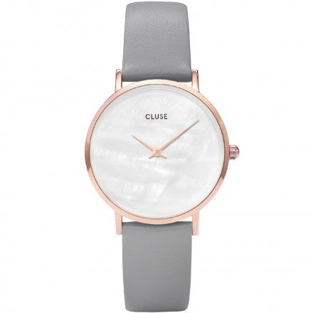 Zegarki Cluse Minuit La Perle CL30049 - CW0101203016