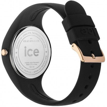 Zegarek Ice-Watch 001346 Ice.GT.BRG.S.S.15 Ice Glitter - Small