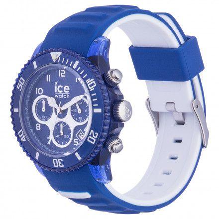 Zegarek Ice-Watch 001459 Ice Aqua Marine IW001459 Medium