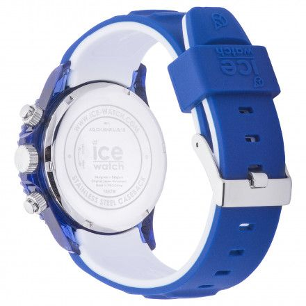 Zegarek Ice-Watch 001459 Ice Aqua Marine IW001459 Medium