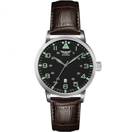 Zegarek Męski Aviator V.1.11.0.038.4 Airacobra