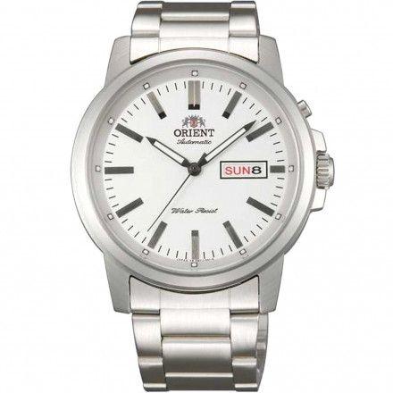 ORIENT FEM7J005W9 Zegarek Męski Japońskiej Marki Orient FEM7J005W