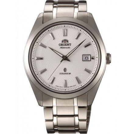 ORIENT FER2F002W0 Zegarek Japońskiej Marki Orient FER2F002W