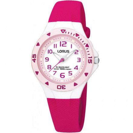 Zegarek Lorus kolekcja Sports R2339DX9
