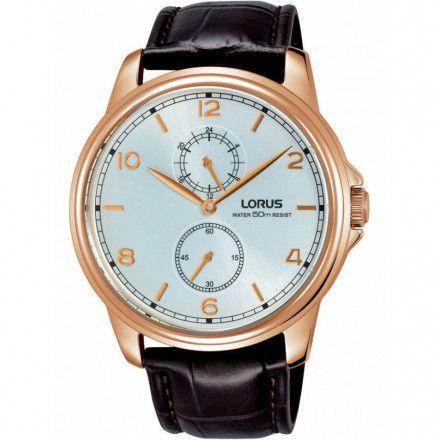 Zegarek Męski Lorus kolekcja Classic R3A24AX9