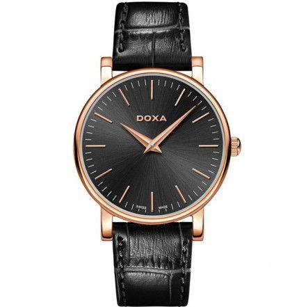 Zegarek Szwajcarski Doxa D-Light 173.95.101.01