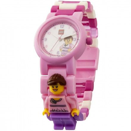 8020820 Zegarek LEGO CLASSIC Minifigurka