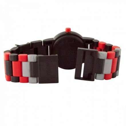 8021018 Zegarek LEGO STAR WARS DARTH VADER Minifigurka