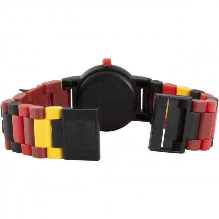 8021117 Zegarek LEGO NINJAGO MOVIE KAI Minifigurka