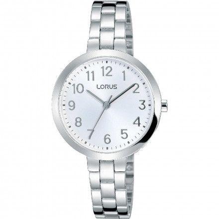 Zegarek Damski Lorus kolekcja Classic RG251MX9