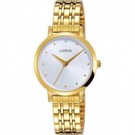 Zegarek Damski Lorus kolekcja Fashion RG252MX9