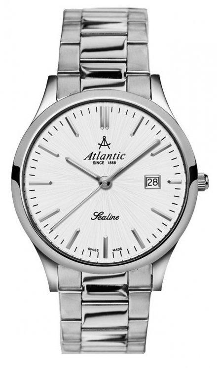 Zegarek Męski Atlantic Sealine 62346.41.21