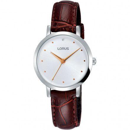 Zegarek Damski Lorus kolekcja Fashion RG257MX9
