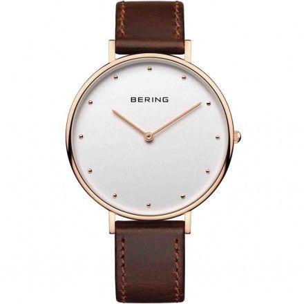 Bering 14839-564 Zegarek Bering Classic