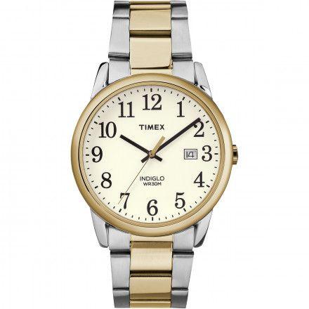 TW2R23500 Zegarek Męski Timex Easy Reader TW2R23500