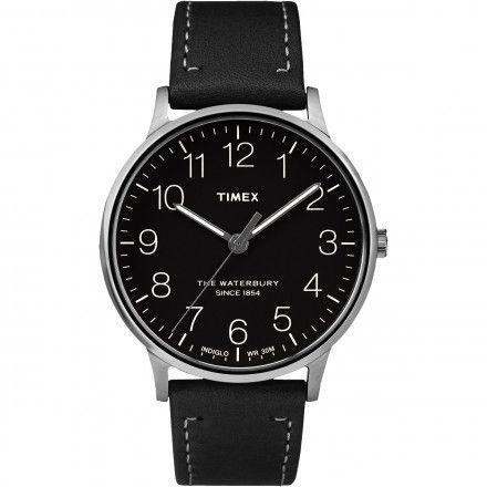 TW2R25500 Zegarek Męski Timex Waterbury TW2R25500