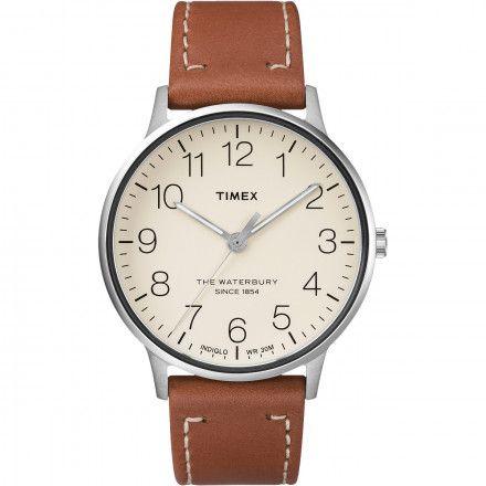 TW2R25600 Zegarek Męski Timex Waterbury TW2R25600