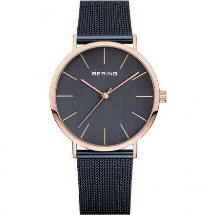 Bering 13436-367 Zegarek Bering Classic