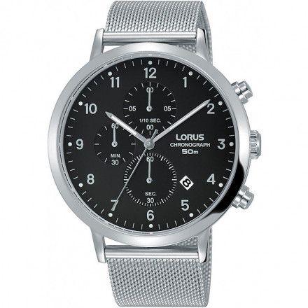 Zegarek Męski Lorus kolekcja Urban RM311EX9