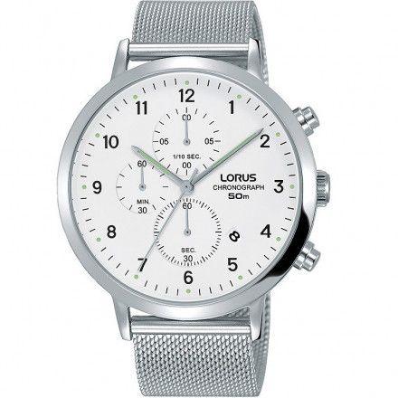 Zegarek Męski Lorus kolekcja Urban RM313EX9