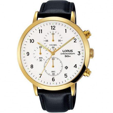 Zegarek Męski Lorus kolekcja Urban RM314EX9