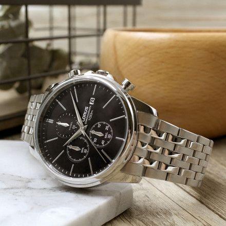 Zegarek Męski Lorus kolekcja Sports RM321EX9