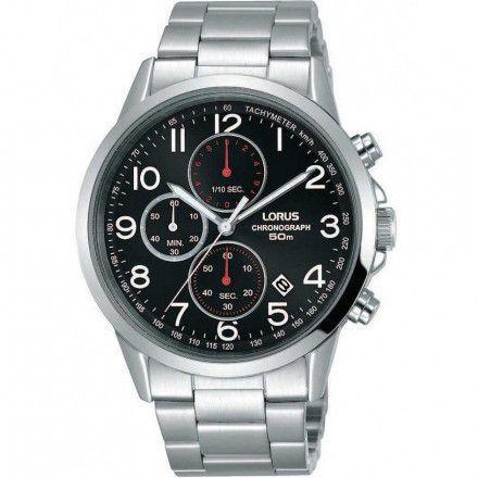 Zegarek Męski Lorus kolekcja Sports RM369EX9