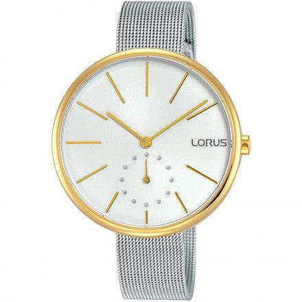 Zegarek Damski Lorus kolekcja Fashion RN422AX8