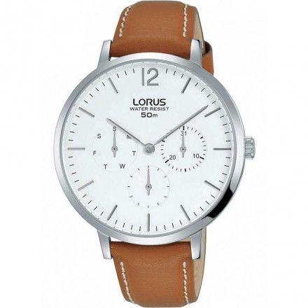 Zegarek Damski Lorus kolekcja Fashion RP687CX8