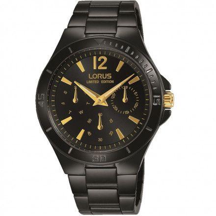 Zegarek Damski Lorus kolekcja Fashion RP693CX9