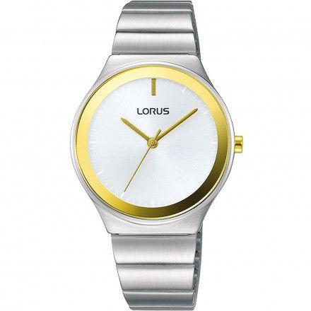 Zegarek Damski Lorus kolekcja Classic RRS05WX9