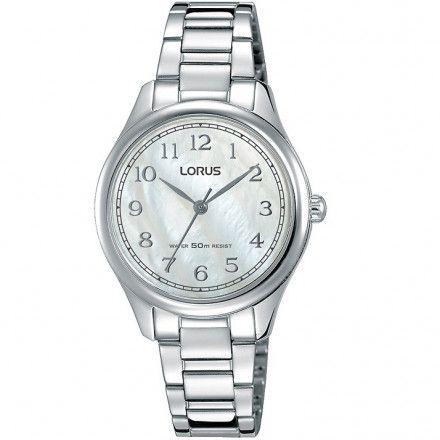 Zegarek Damski Lorus kolekcja Classic RRS15WX9