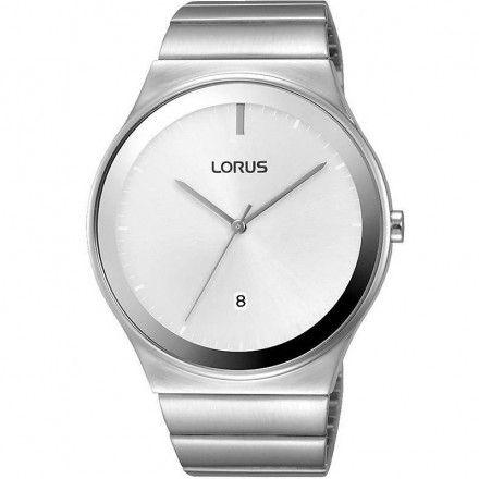 Zegarek Męski Lorus kolekcja Classic RS907DX9