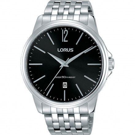 Zegarek Męski Lorus kolekcja Classic RS909DX9