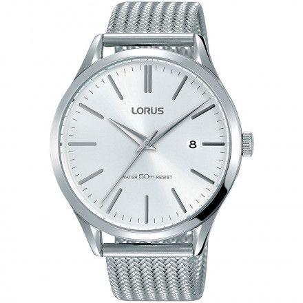 Zegarek Męski Lorus kolekcja Classic RS931DX9