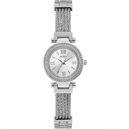 Zegarek Damski Guess W1009L1 Ladies Dress Mini Soho