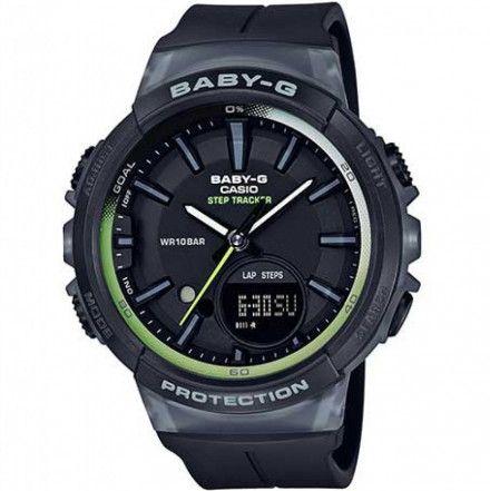 Zegarek Casio BGS-100-1AER Baby-G BGS 100 1AER