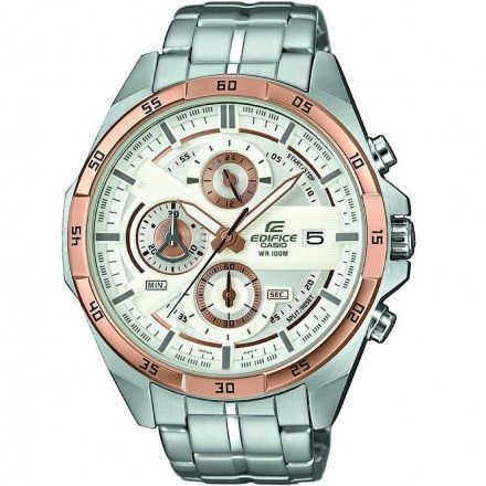 Zegarek Męski Casio EFR-556DB-7AVUEF Edifice EFR 556DB 7AVUEF