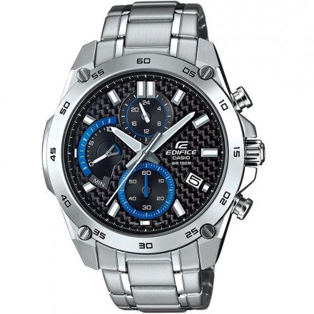 Zegarek Męski Casio EFR-557CD-1AVUEF Edifice EFR 557CD 1AVUEF