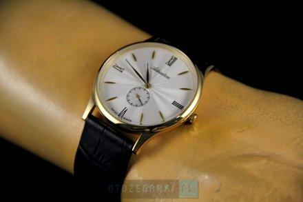 Zegarek Męski Adriatica A1230.1263Q - Zegarek Kwarcowy Swiss Made