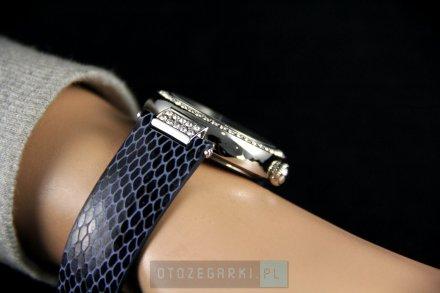 Zegarek Damski Adriatica na Pasku A3692.52B3QZ - Swarovski Zegarek Swiss Made