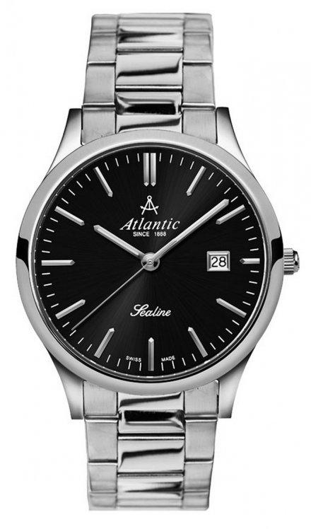Zegarek Męski Atlantic Sealine 62346.41.61