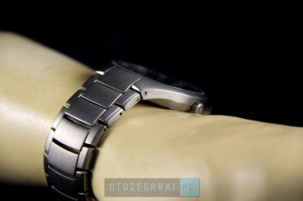 Zegarek Męski Adriatica na bransolecie A1069.4154Q - Zegarek Kwarcowy Swiss Made