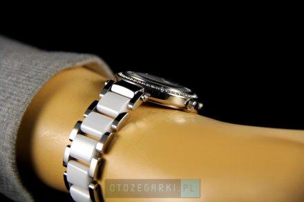 Zegarek Damski Adriatica na bransolecie A3576.C143QZ - Swarovski Zegarek Swiss Made