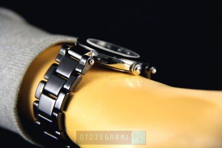 Zegarek Damski Adriatica na bransolecie A3680.E144Q - Zegarek Kwarcowy Swiss Made