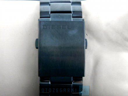 Diesel DZ4180 Zegarek Męski Na Bransolecie Z Kolekcji Master Chief