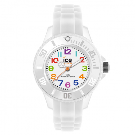 Zegarek Ice-Watch 000744 MN.WE.M.S.12 Ice - Mini - Mini