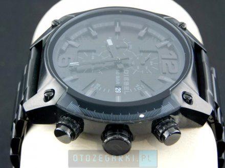 Diesel DZ4223 Zegarek Męski Na Bransolecie Z Kolekcji Overflow